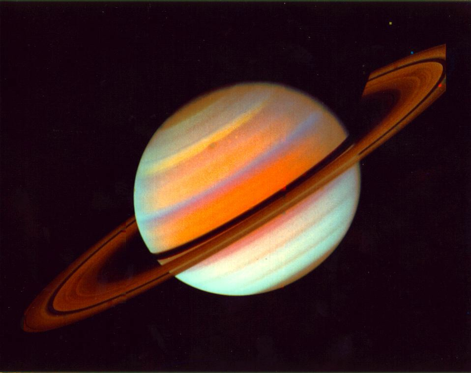 My Higher Self on Saturn, Jupiter and Europa by ...